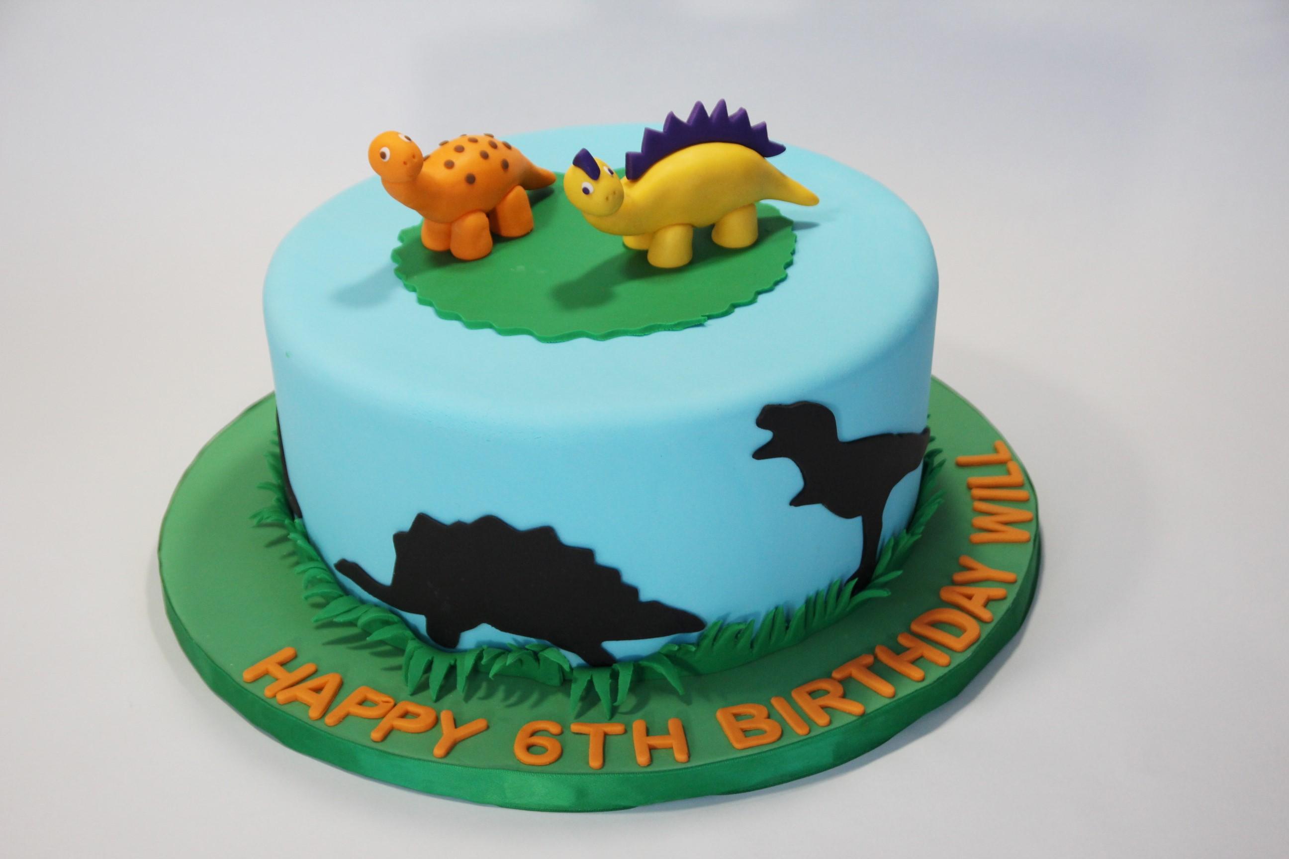 Dinosaur Cake Recipes Pictures : Dinosaur Cake Cake Celebrations